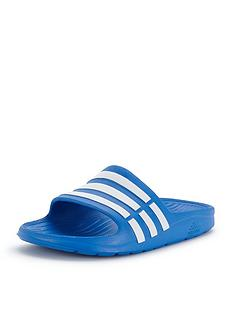 adidas-boys-duramo-slide-junior-sandals