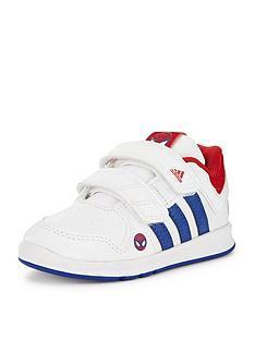 adidas-lk-spiderman-cf-toddler-trainers