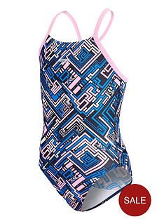 speedo-young-girls-all-over-geometric-print-swimsuit