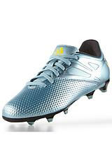 Junior Messi 10.3 Firm Ground Football Boots