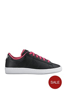 nike-tennis-classic-junior-trainers