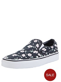 vans-classic-slip-on-floral-plimsolls