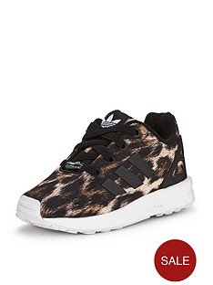 adidas-originals-zx-flux-toddler-trainers