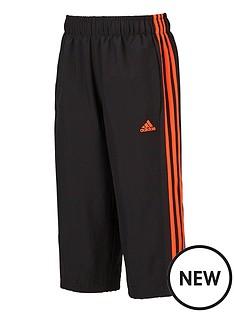 adidas-young-boys-three-quarter-pants