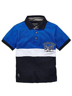 slazenger-little-boys-s81-polo-shirt