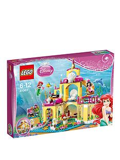 lego-friends-ariels-undersea-palace-41063