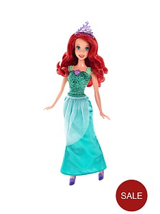disney-princess-sparkling-princess-ariel-doll