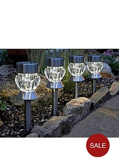 smart-solar-crystal-glass-stainless-steel-stake-lights-with-leds-4-pack