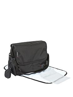 ladybird-changing-bag-black