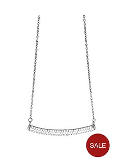 love-silver-sterling-silver-chain-necklace-with-white-crystal-stone-beads