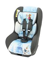 Driver Car Seat - Group 0+1