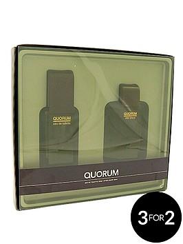 antonio-puig-quorum-100ml-edt-and-100ml-aftershave-gift-set