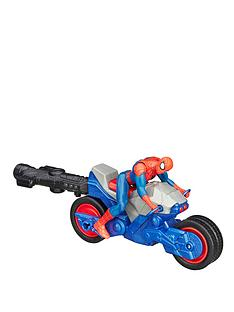 spiderman-blast-n-go-racers-spider-cycle