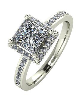 moissanite-9ct-white-gold-155-carat-square-solitaire-moissanite-ring