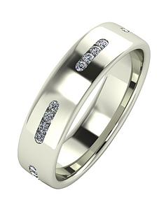love-diamond-9-carat-white-gold-15-point-diamond-5mm-cushion-court-wedding-band