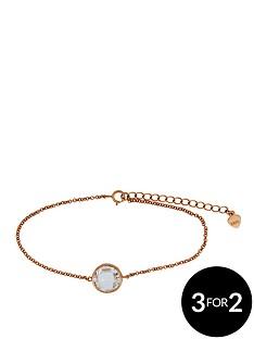 love-gem-rose-gold-plated-silver-cubic-zirconia-bracelet