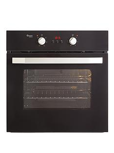 swan-sxb2010b-60cm-built-in-single-electric-oven-with-timer-next-day-delivery-black