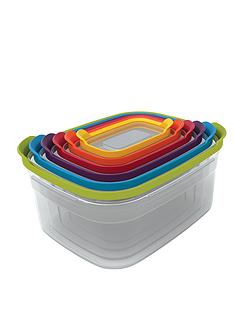 joseph-joseph-nest-storage-6-compact-food-storage-container-sets