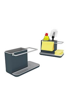 joseph-joseph-caddy-sink-organiser-grey