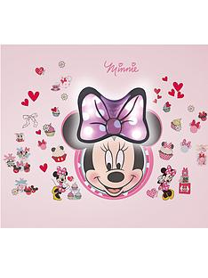 minnie-mouse-clap-n-glow-wall-stickers