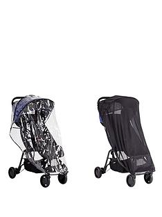 mountain-buggy-nano-all-weather-cover-set