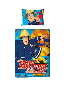 fireman-sam-brave-toddler-duvet-cover-set