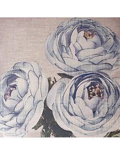 graham-brown-teal-floral-trio-fabric-print-wall-art-70-x-70cm