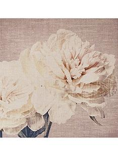 graham-brown-cream-petals-fabric-print-wall-art-60-x-60cm