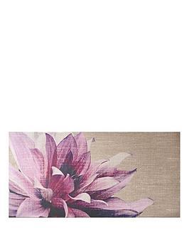 graham-brown-pink-petals-fabric-print-wall-art