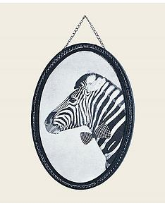 graham-brown-ziggy-zebra-oval-canvas-with-hanging-chain