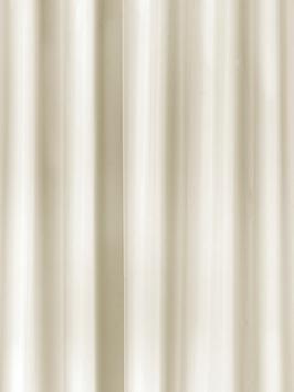 croydex-plain-textile-shower-curtain-ivory