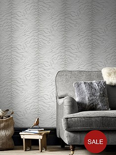 graham-brown-tiger-look-wallpaper-whitesilver