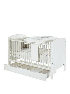 mamas-papas-harbour-2-piece-cot-bed-package-ivory