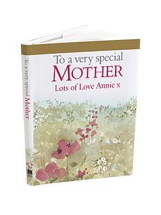 very-special-mother-personalised-gift-book