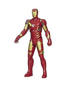 the-avengers-titan-hero-tech-electronic-30cm-iron-man-figure
