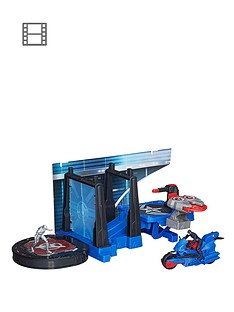 avengers-age-of-ultron-25-inch-movie-action-set-captain-america-tower-defence