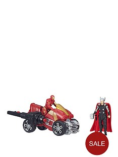 avengers-age-of-ultron-25-inch-movie-action-set-thor-and-iron-man-with-arc-atv