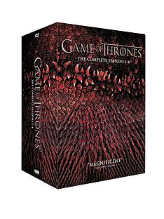 game-of-thrones-series-1-4-dvd-boxset