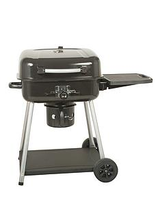 deluxe-charcoal-bbq-with-side-table