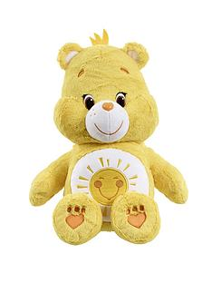 care-bears-large-plush-funshine-bear