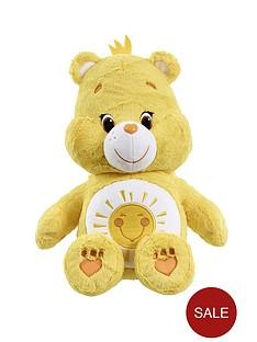 care-bears-large-plush-funshine-bear