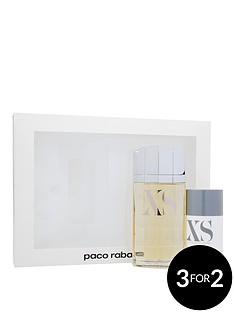 paco-rabanne-xs-men-eau-de-toilette-and-deo-stick-gift-set