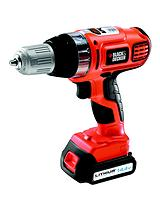 ASL146K-GB 14.4-volt Autoselect Lithium Ion Drill Driver with Kitbox
