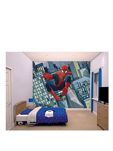walltastic-walltastic-ultimate-spiderman-wall-mural