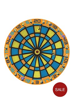 minions-despicable-me-dartboard