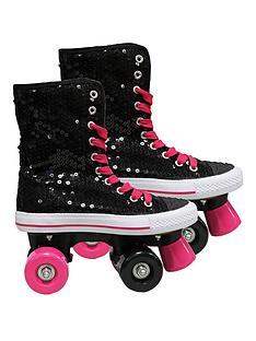 ozbozz-glitter-boots-size-4-black