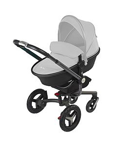 silver-cross-surf-2-pram-pushchair-graphite