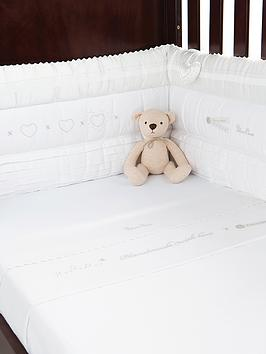 silver-cross-luxury-cot-bumper-handmade-with-love