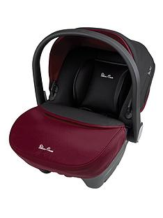 silver-cross-simplicity-group-0-car-seat