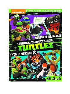 teenage-mutant-ninja-turtles---season-2-vol-3-dvd